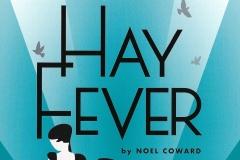 1 Hay Fever flier front
